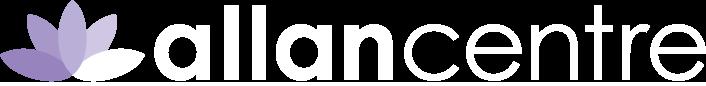 Allan Centre Logo